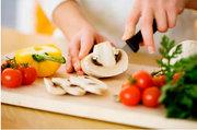 Курсы кулинарного и кондитерского искусства